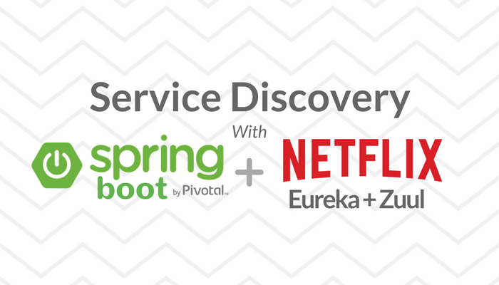 Service Discovery with Eureka and Zuul | Keyhole Software