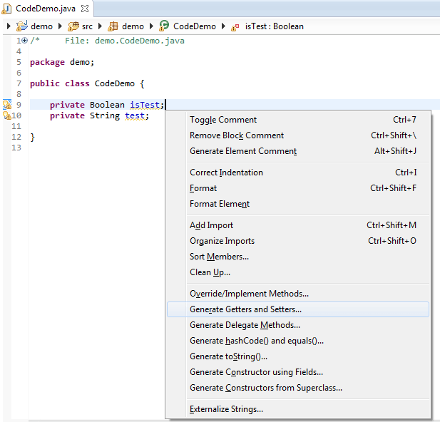 Know Your IDE2