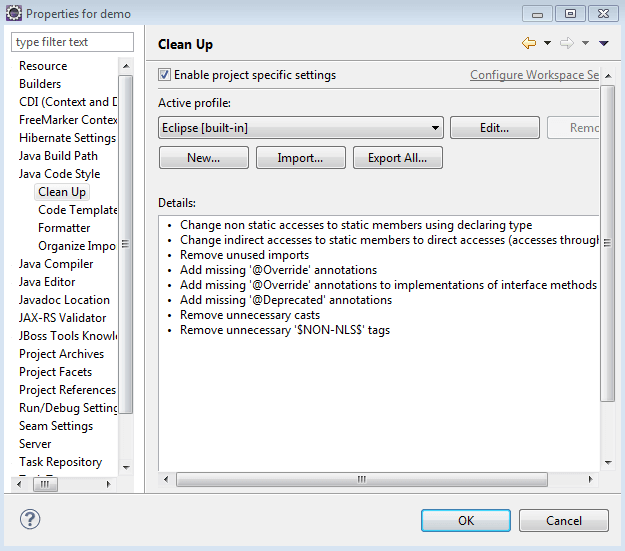 Know Your IDE8