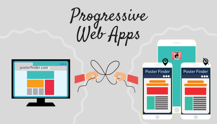 Progressive Web Apps on Android | Keyhole Software
