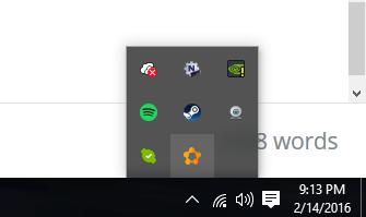 Service fabric icon