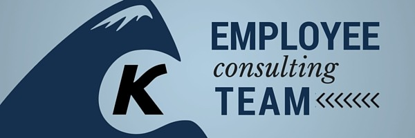 employee consulting team