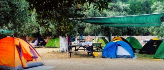 Akbük Eses Camping