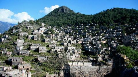 Bodrum Sandima Köyü