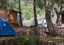 Ölüdeniz Doğa Kamp Alanı