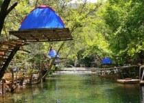 Yeşil Vadi Doğa Park Kamp Alanı, Fethiye