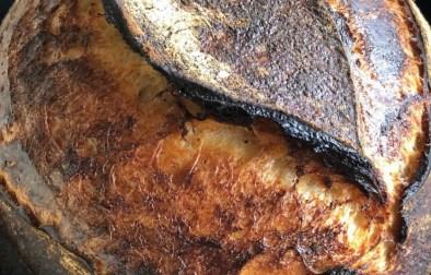 Ekşi Taze Mayalı Ekmek Nasıl Yapılır? Tartine Bakery Ekmeği Tarifi