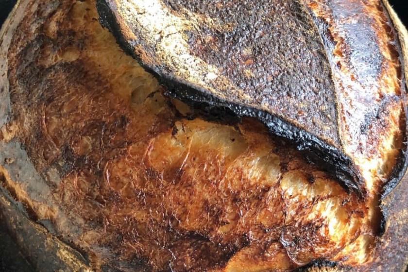 eksi mayali ekmek tarifi