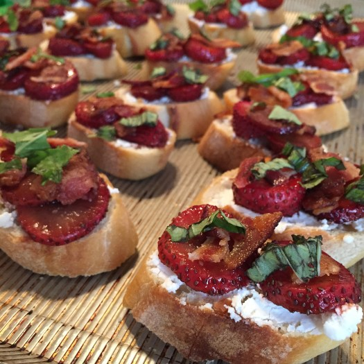 goat cheese app