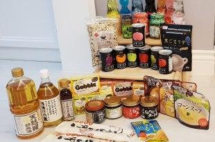 【家庭好物】煮婦最愛日本食品補貨團!