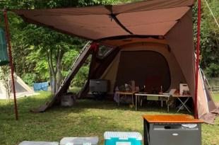 【生活好物】露營必備Franco多功能折疊桌/Vigar折疊椅