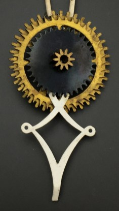 Clock Gears with Clock Hand - $43 (SW816)
