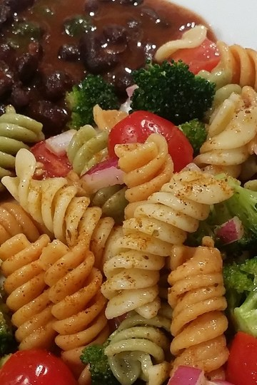 maryland old bay pasta salad