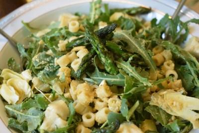 triple a summer salad recipe