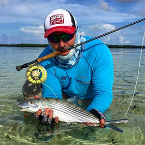 Key Limey Fishing with Capt Tony Murphy