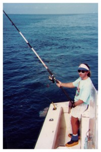 TONY_commercial_yellowtail_the_old_days_1991