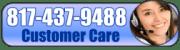 Customer Care Button