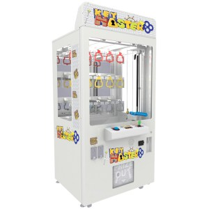 Key Master Direct Arcade Game
