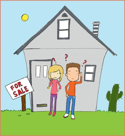 The home buying process is confusing to these Millennials, don't make the same mistakes!