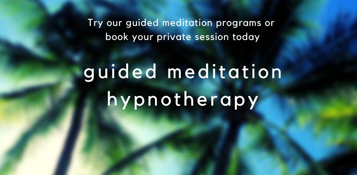 guided meditation, self-hypnosis
