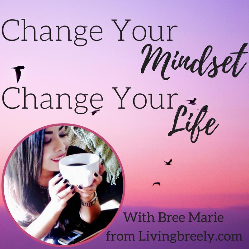 Bree Marie, Livingbreely.com,