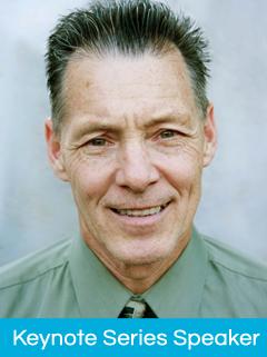 Instructor Barry Stranz