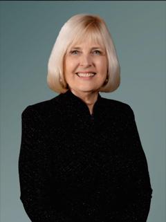 Speaker Bernice Ross