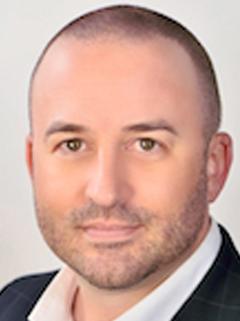Speaker Christian Wasinger