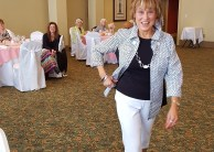 Luncheon & Fashion Show