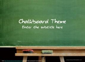 Chalkboard-Keynote-Template-1