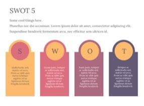 Keynote-SWOT-Template-6