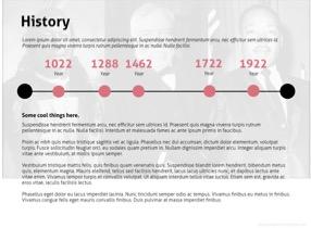 World History Keynote Template-8