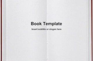 Book Keynote Template - FREE