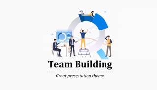 Team Keynote Template