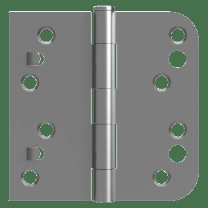 4″ x 4″ Hinge w/ Security Studs
