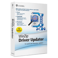 WinZip Driver Updater Crack 5.36.2.24 With License Key Download