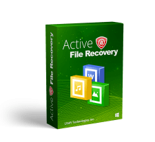 Active File Recovery Crack 21.0.2 with Serial Key Download 2021
