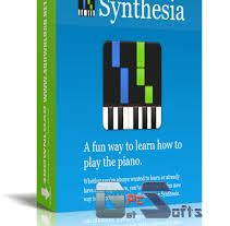 Synthesia Crack 10.7 with Unlock Key Full Version 2021 Downlaod