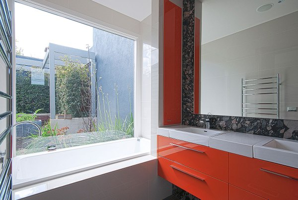 Bathroom Design Clifton Hill