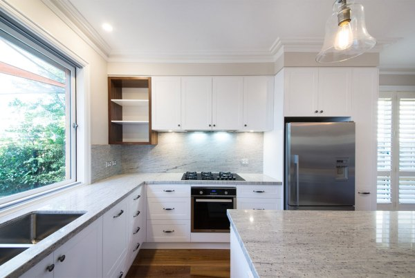 kitchen design Essendon