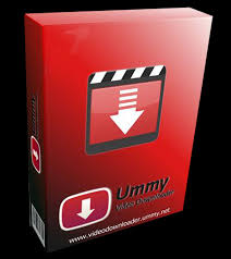 Ummy Video Downloader 1.10.5.3 Crack
