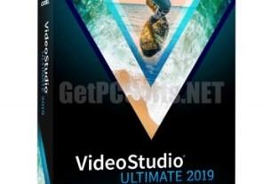 VideoStudio Ultimate Crack