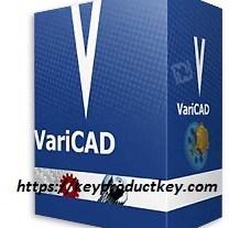 VariCAD Crack License Keygen With Latest Version