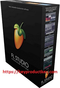 FL Studio 12.5.1.165 Crack With License Keygen 2020