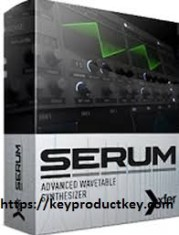 Xfer Serum Crack With Serial Key Latest 2020
