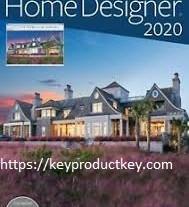 Home Designer Pro 2020 Crack With License Key