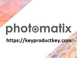 Photomatix Pro 6 Crack Activation Code 2020