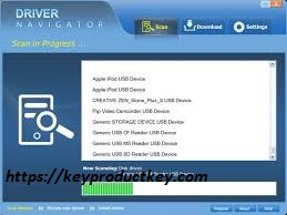 Driver Navigator 3.6.9 Crack With Registration Code 2020