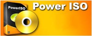 PowerISO 7.9 Crack 2021