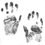 Faith's Handprints